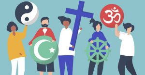 About Conscious Living - all religions