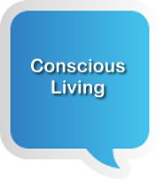 Conscious Living - About Conscious Living