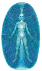 Etheric Template - About Conscious Living