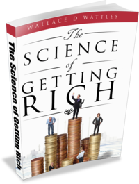 The Science of Getting Rich - About Conscious Living