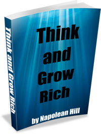Think and Grow Rich - About Conscious Living